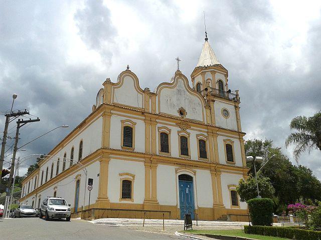 Igreja_Matriz_de_Santana_de_Parnaíba Divulgação