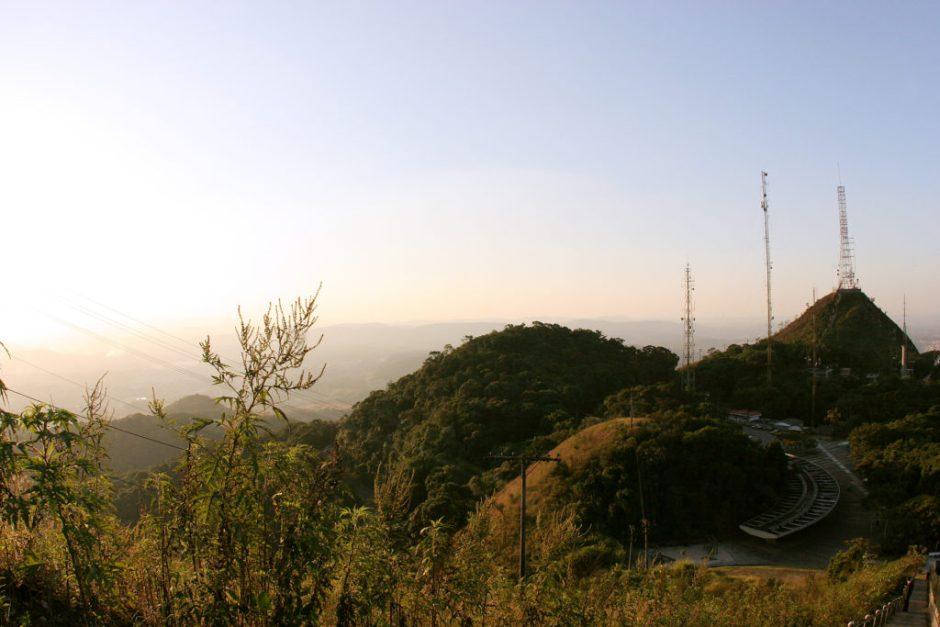 Pico do Jaraguá - Jefferson Pancieri