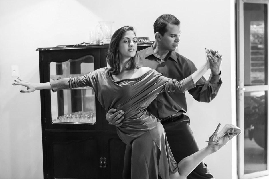 Para casais que gostam de dançar a dois o bar Magnólia tem música de boa qualidade Foto: Pixabay
