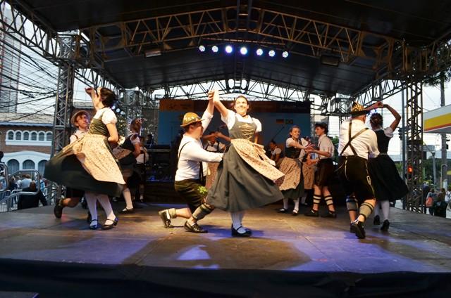 Brooklin Fest celebra a cultura e gastronomia alemãs Foto: Divulgação