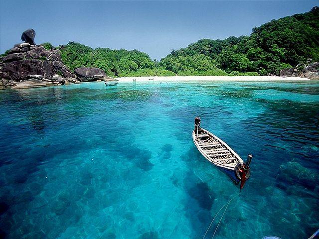 Praia da Fome - Ilhabela Foto: wikimedia