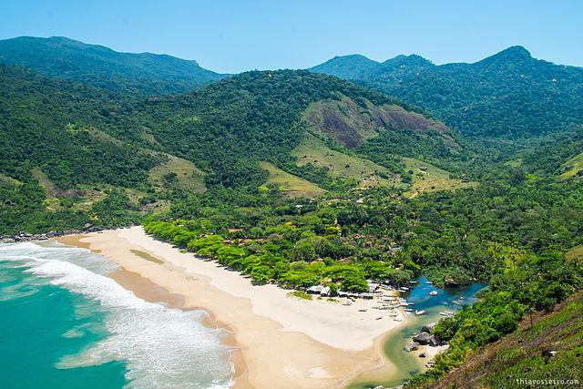 Praia do Bonete Foto: wikimedia
