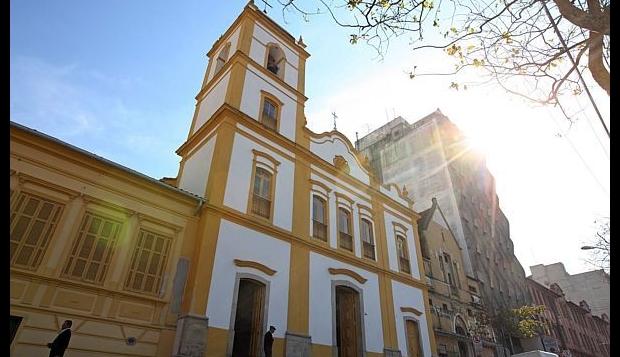 Igreja Nossa Senhora da Boa Morte Foto: Divulgação