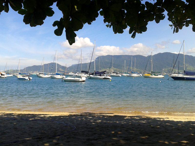 Praia de Santa Tereza Foro: Flavio F Moreira