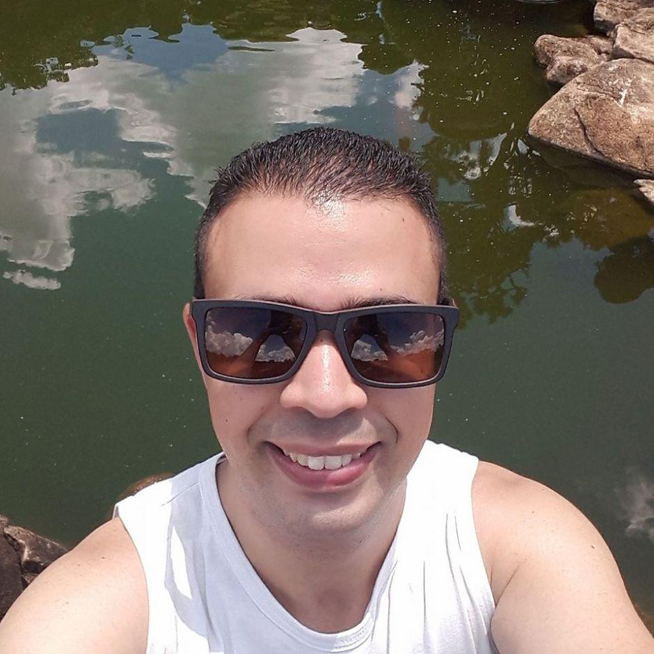 Testimonial Edson Galindo