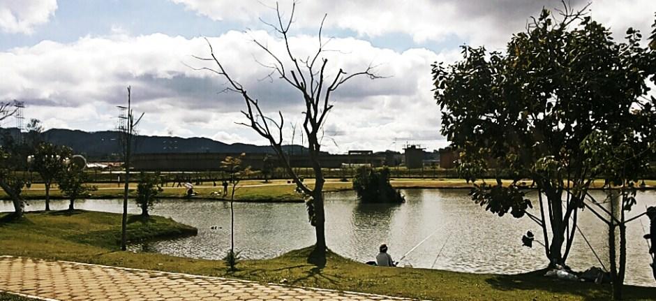 Parque Centenário Mogi das Cruzes Divulgação