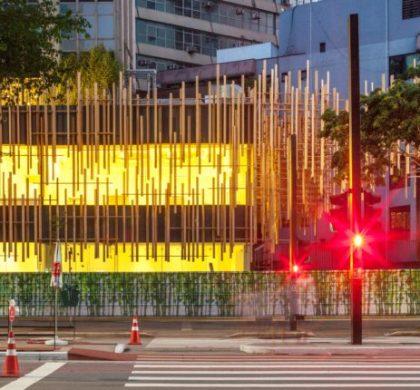 """Faça uma visita monitorada na exposição """"Sou Fujimoto – Futuros do Futuro"""" no Japan House"""