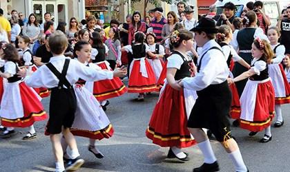 MaiFest, tradicional festa alemã, acontece no Brooklin neste final de semana