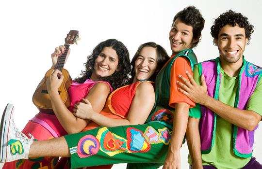 Grupo Tiqueque