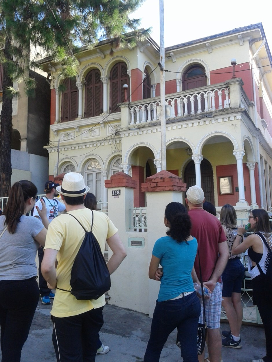 Walking Tour Bixiga dos Imigrantes