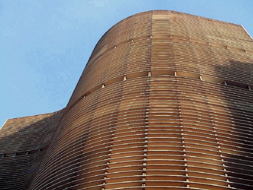 Edifício Copan Wikimedia