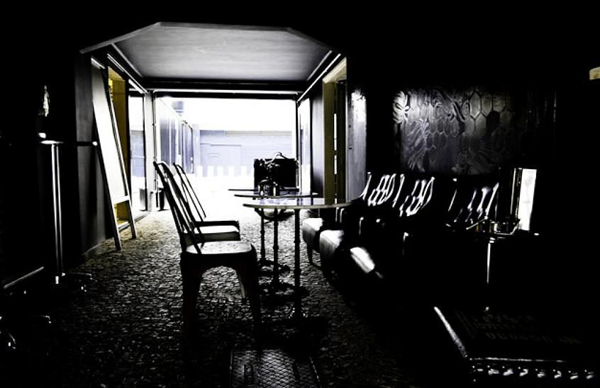 Leica Gallery SP Fabio Feltrin