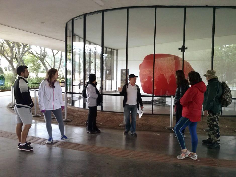 Ibirapuera: MAM Flavio FMoreira
