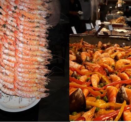 Festival do Pescado e Frutos do Mar acontece no Ceagesp para comer à vontade