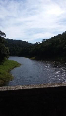 O Cantareira foi importante para o abastecimento de água em São Paulo. Foto: Patrícia Ribeiro/ Passeios Baratos em SP