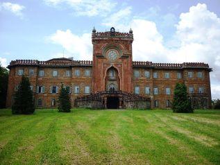 Castello di Samezzano