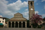 Pievedi S. Pietro a Cascia