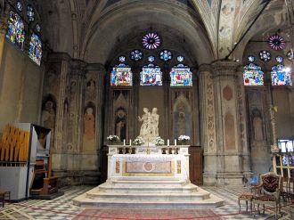 Altar de Sant'Anna