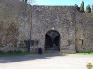 muralha medieval