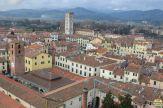 Lucca - torre Guinigi_33