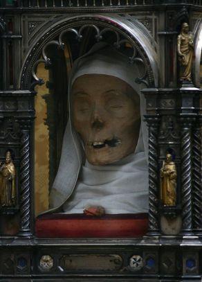 Itinerário em Siena pela vida de Santa Catarina