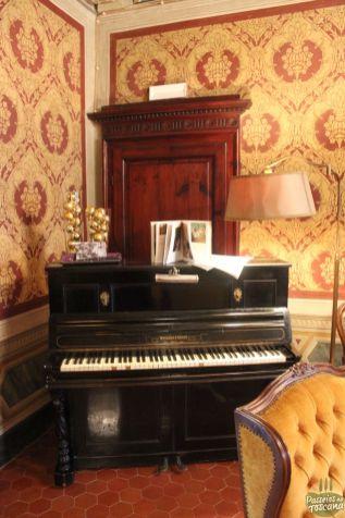 HOTEL RESIDENZA DEI RICCI - CHIUSI_43