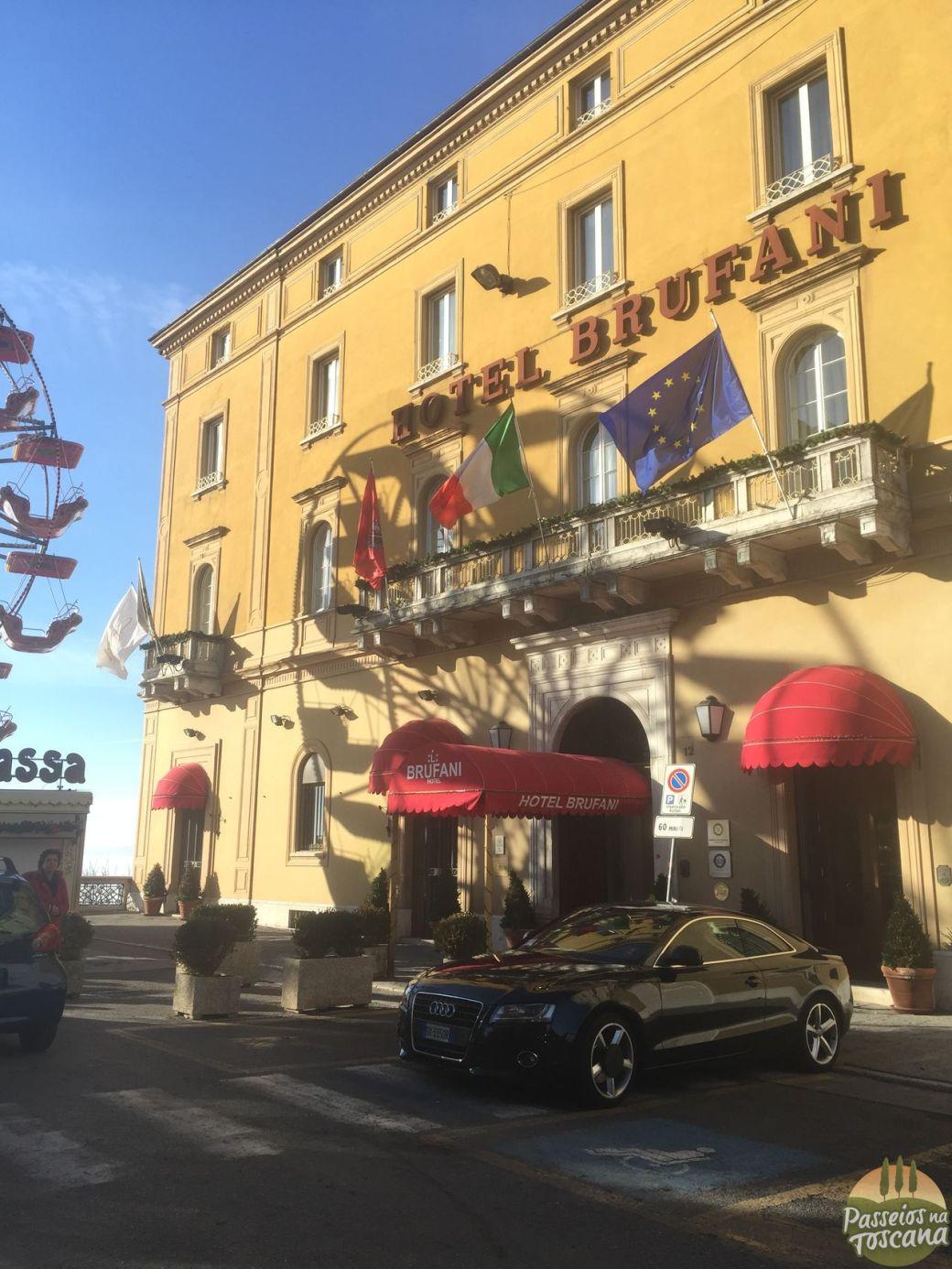 Umbria perugia hotel