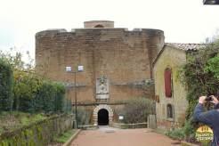 Fortezza Orsini - porta