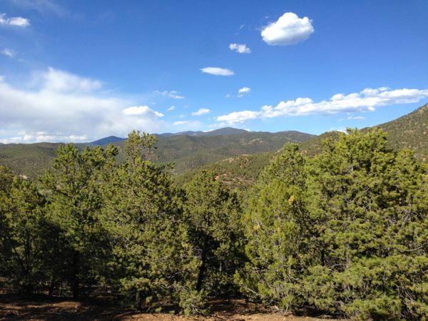 Dorothy Stewart Trail, Santa Fe, NM