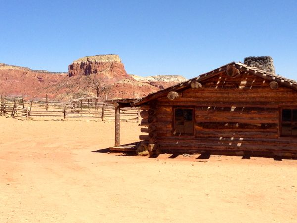 Ghost Ranch, City Slickers