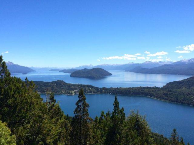 Bariloche, Lake District, Argentina