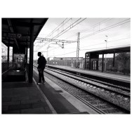 # by Javier Matín iphoneography, iphoneonly, iphonesia, passengers, streetphotography,