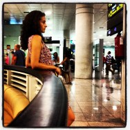 waiting     by Ignasi Clapers bcn, passengers, t1, ubiquography,