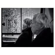Portrait by gaetana gagliano artofpix_street, bnw_society, bnw_society_portraits, emotiondaily, passengers, streetphotography, streetphotography_bw, streetphoto_bw, streetphoto_bw_ch_36, streetstyles_gf,