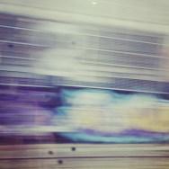 Untitled by olga balibrea girona, igerscatalunya, igersgirona, passengers, travelling, viajando, viajera,