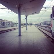 Girona by olga balibrea passengers,