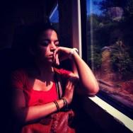 Shadows     # by Joan Torrens dormintaltren, passengers, sleepers, tallerdefotos, trainsleepers,