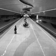 Untitled by Benjamín Julve architecture, blackandwhite, bw, igers, iphonesia, monochrome, passengers, photooftheday, sofia, statigram, transport, ubiquography, webstagram,