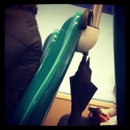 Umbrella  by rich_hj passengers,