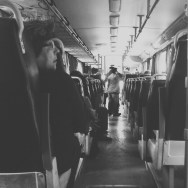 Untitled by jjuan68ar bnw_zone, bw_vscocam, passengers, rsa_theyards, theyards_candid, vscoargentina, vscocam, vscogrid,