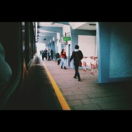 Untitled by jjuan68ar igersbsas, ig_street, passengers, rsa_theyards, theyards_candid, vscoargentina, vscoauthentic, vscogrid,