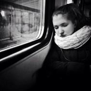 Untitled by JuliaPavlutina passengers,