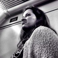 She feels disgust of all who abuse their power to become corrupt by Godo Chillida barcelona, blackandwhite, bnw_magazine, bwsquare, bw_world, corruption, criticalthinking, government, mobilephotography, monochrome, passengers, politicalaggression, resignation, social, streetphoto, streetphotographer, streetphotography, subway, subwaypeople, ubiquograpy,