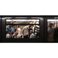 Windows by jader_one city, citylove, france, igers, instafrance, instagood, instaparis, metro, paris, passengers, people, photooftheday, picoftheday, street, train, travel, tube, window, windows,