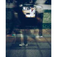 Lunes by jjuan68ar fotodeldiabsas, igersbsas, passengers, streetphography, streetphoto, subtebaires, theyards_candid, vscocam, vscogrid,