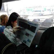 Let's see the news from today.... Vamos ver as notícias de hoje..... by Paulo Wang achadosdasemana, amigersbr, brasilcotidiano, brasilinfocos, brstreet, capturestreet, chiquesnourtemo, click_vision, galeriamink, ic_streetlife, iglightshots, ig_saopaulo, jj_streetphotography, jornalistasdeimagens, mafia_streetlove, mobgraphia, my_flagrants, passengers, pix_mania, rsa_streetview, splovers, streetbwcolor, streetphoto_brasil, streetstyles_gf, street_minimal, street_photography, vejocotidiano, vejo_sp, vidanoolhar, youmustsee,