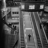 Lone runner... O corredor solitário... by Paulo Wang achadosdasemana, all_bnwshots, amigersbr, bnw_universe, brasilpb, brbw, brportraits, brstreet, bwstylesgf, capturestreet, chiquesnourtemo, click_vision, galeriamink, ic_streetlife, ig_saopaulo, ig_street, jornalistasdeimagens, mafia_streetlove, mobgraphia, mono_street, my_flagrants, passengers, pix_mania, rsa_streetview, streetbwcolor, streetphoto_brasil, super_saopaulo, vejocotidiano, vejo_sp, youmustsee,