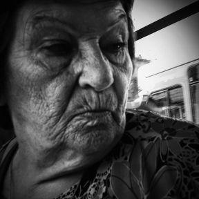 Untitled by Eduardo Prats blackandwhite, blancoynegro, bnw, bnw_zone, monochrome, passenger, passengers, photooftheday, streetphotography, streetportraits, street_photography, vsco, vscoarg, vscocam, vscogrid, vscovisuals,