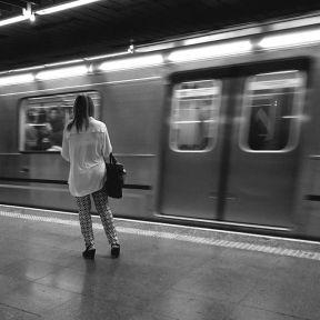It's time to go.... É hora de ir... by Paulo Wang achadosdasemana, all_bnwshots, amigersbr, bnw_universe, brasilpb, brbw, brstreet, bwstylesgf, capturestreet, click_vision, fotomissao, ic_streetlife, ig_saopaulo, ig_street, instadozamigos, jornalistasdeimagens, mafia_streetlove, mobgraphia, mono_street, new_chiquesnourtemo, passengers, pix_mania, rsa_streetview, shootermag_brasil, spdagaroa, streetbwcolor, streetphoto_brasil, super_saopaulo, vejocotidiano, vejo_sp,