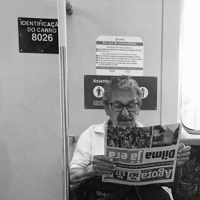 Latest news... Últimas notícias... by Paulo Wang achadosdasemana, all_bnwshots, amigersbr, bnw_universe, brasilpb, brbw, brstreet, bwstylesgf, capturestreet, fotomissao, ic_streetlife, ig_saopaulo, ig_street, instadozamigos, jornalistasdeimagens, mafia_streetlove, mobgraphia, mono_street, new_chiquesnourtemo, passengers, pix_mania, rsa_streetview, shootermag_brasil, spdagaroa, streetbwcolor, streetlife_award, streetphoto_brasil, super_saopaulo, vejocotidiano, vejo_sp,